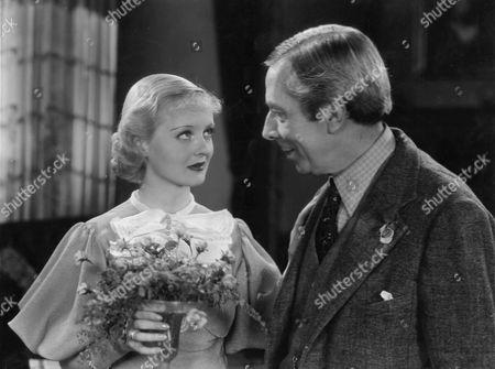Bette Davis, George Arliss