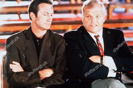 Bryan Brown, Brian Dennehy