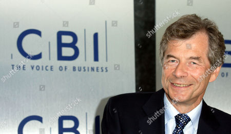 Martin Broughton takes over the roll of deputy president of the CBI in June, becoming president in January 2007