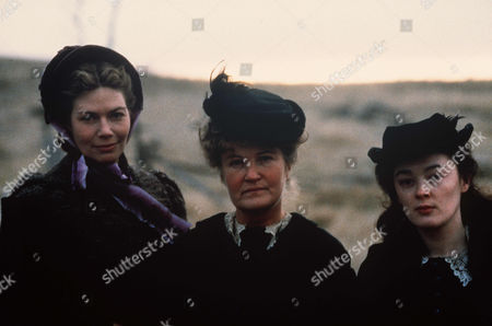 Kelly McGillis, Brenda Fricker, Bronagh Gallagher, Kelly McGillis