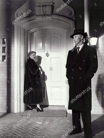 Bette Davis, Barry Sullivan