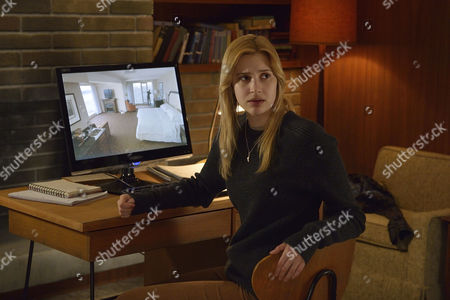 Stock Image of Alexia Fast