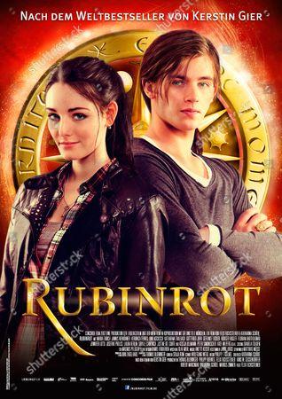 Editorial image of Rubinrot - 2013