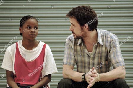 Shareeka Epps, Ryan Gosling