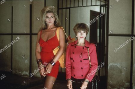 Editorial photo of High Heels / Tacones Lejanos - 1991