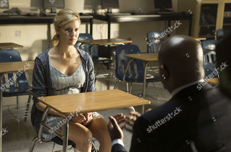 Maggie Grace, Forest Whitaker