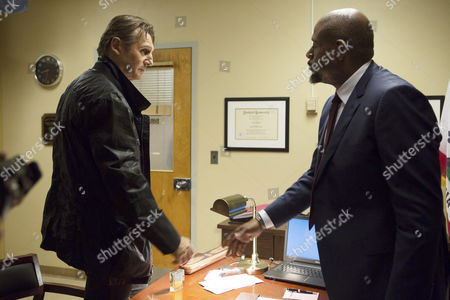 Liam Neeson, Forest Whitaker