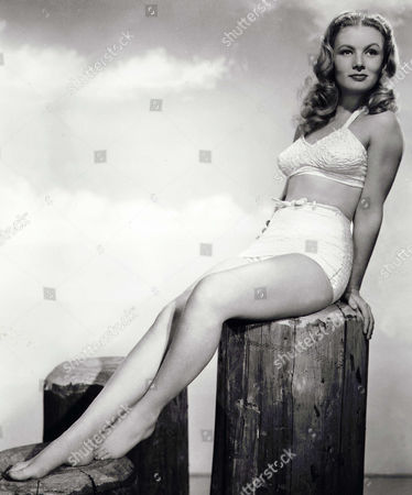 Editorial picture of Veronica Lake