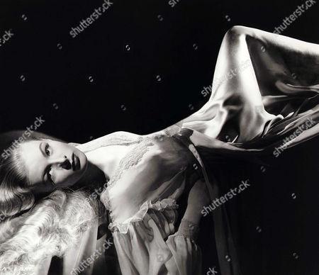 Stock Photo of Veronica Lake