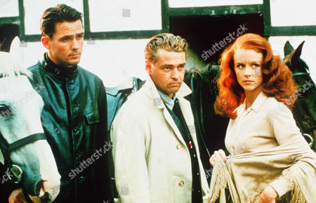 Editorial picture of The Brylcreem Boys - 1996