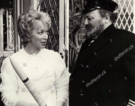 June Whitfield, Harry Secombe
