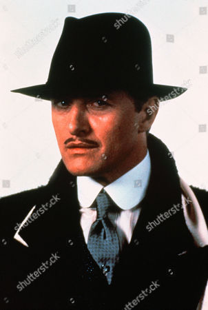 Stock Image of Rutger Hauer