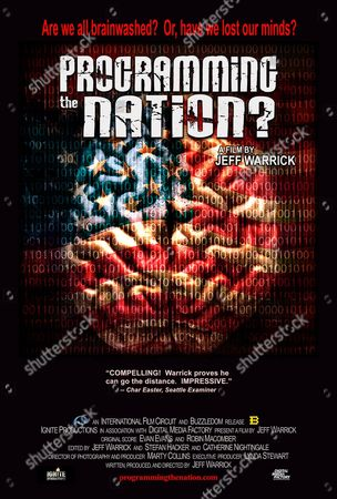 Editorial image of Programming The Nation? - 2011