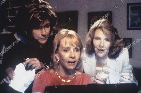 Caroline Aaron, Sandy Duncan, Jill Clayburgh