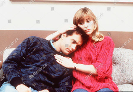 Tom Hanks, Bess Armstrong