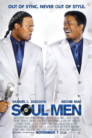 Editorial picture of Soul Men - 2009