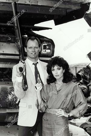 Fred Dryer, Stepfanie Kramer