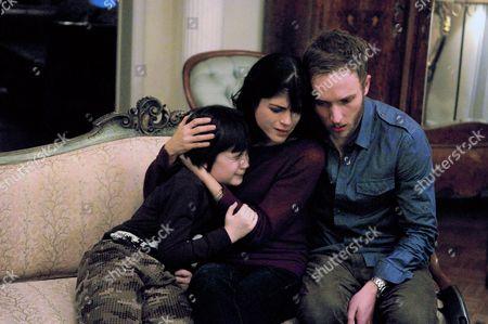 Quinn Lord, Selma Blair, Joshua Close