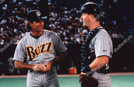 Editorial picture of Major League -Back To The Minors - 1998
