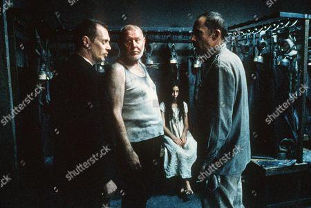 Stock Image of Steve Buscemi, Daniel Benzali, Kamelia Grigorova, David Chandler
