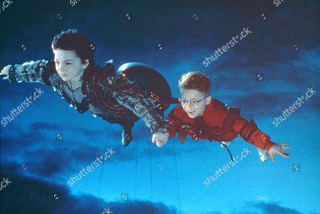 Editorial image of The Little Vampire - 2000