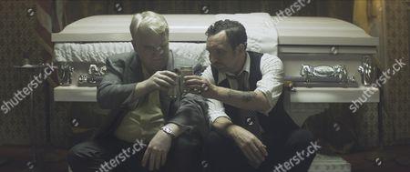 Philip Seymour Hoffman, Eddie Marsan