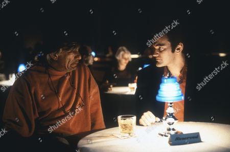 Jack Baran, Quentin Tarantino