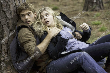 Editorial photo of The 5Th Wave - 2016