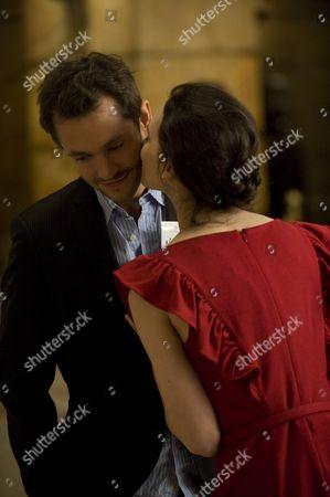 Hugh Dancy, Liane Balaban