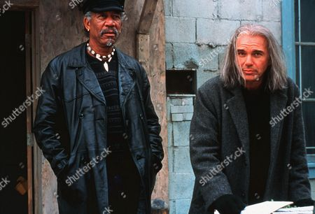 Morgan Freeman, Billy Bob Thornton