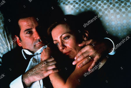 Anthony Lapaglia, Kerry Armstrong