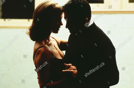 Kerry Armstrong, Anthony Lapaglia