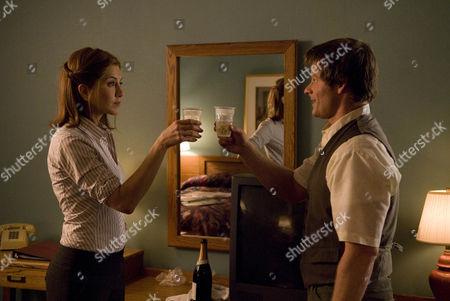 Jennifer Aniston, Steve Zahn