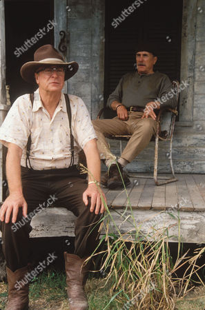 Editorial image of Secondhand Lions - 2003