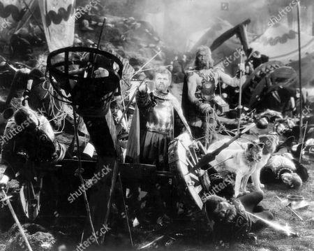 Editorial photo of The Iron Crown / Corona Di Ferro, La - 1941