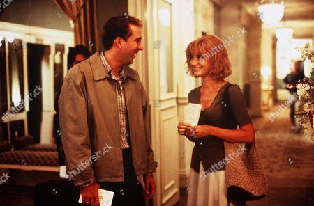 Nicolas Cage, Bridget Fonda