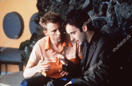 Don McKellar, Callum Keith Rennie, Don McKeller