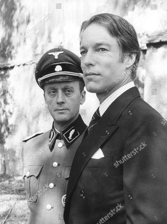 Kenneth Colley, Richard Chamberlain