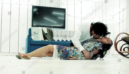 Song Kang-Ho, Mercedes Cabral