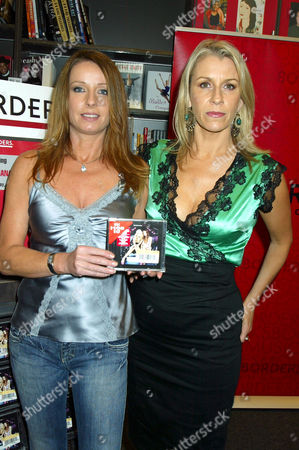Bananarama - Keren Woodward and Sarah Dallin