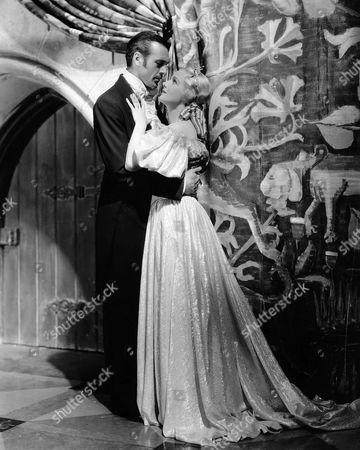 Gary Cooper, Ann Harding