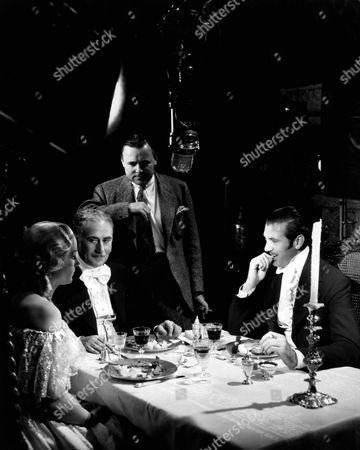 Henry Hathaway, Ann Harding, John Halliday, Gary Cooper