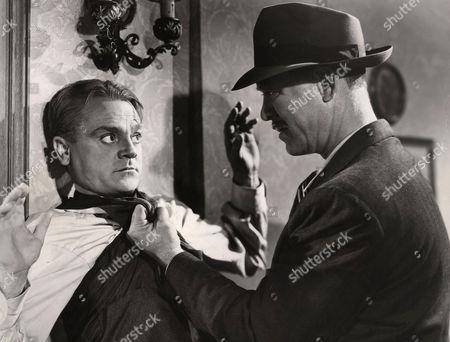 James Cagney, Ward Bond