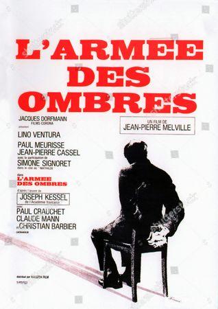 L'Armee Des Ombres (1969)