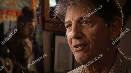 Stock Photo of Peter Coyote