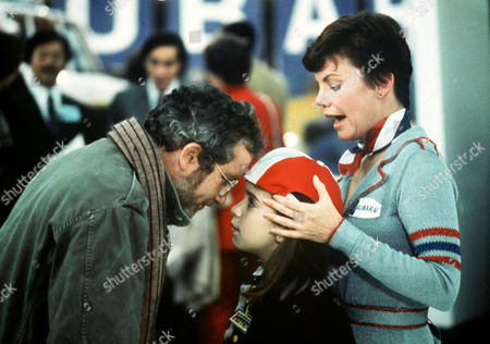 Editorial picture of The Goodbye Girl - 1977