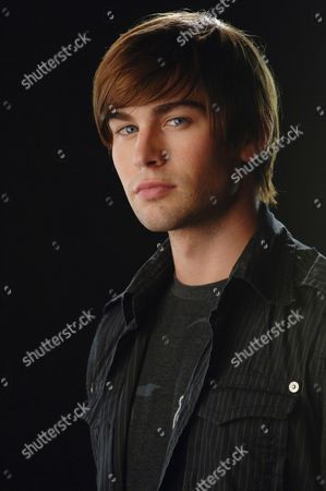 Stock Image of Chace Crawford