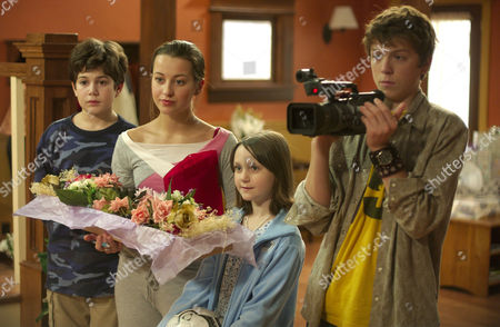 Editorial photo of Life With Derek - 2005