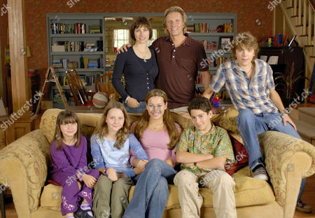 Editorial picture of Life With Derek - 2005
