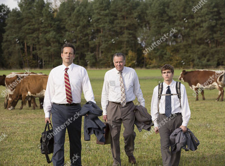 Vince Vaughn, Tom Wilkinson, Dave Franco